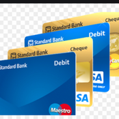 Bad News to Who is using Standard Bank Account