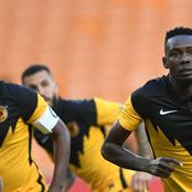 Mathoho Said: Could Tower Be The Inspiration Kaizer Chiefs Need?