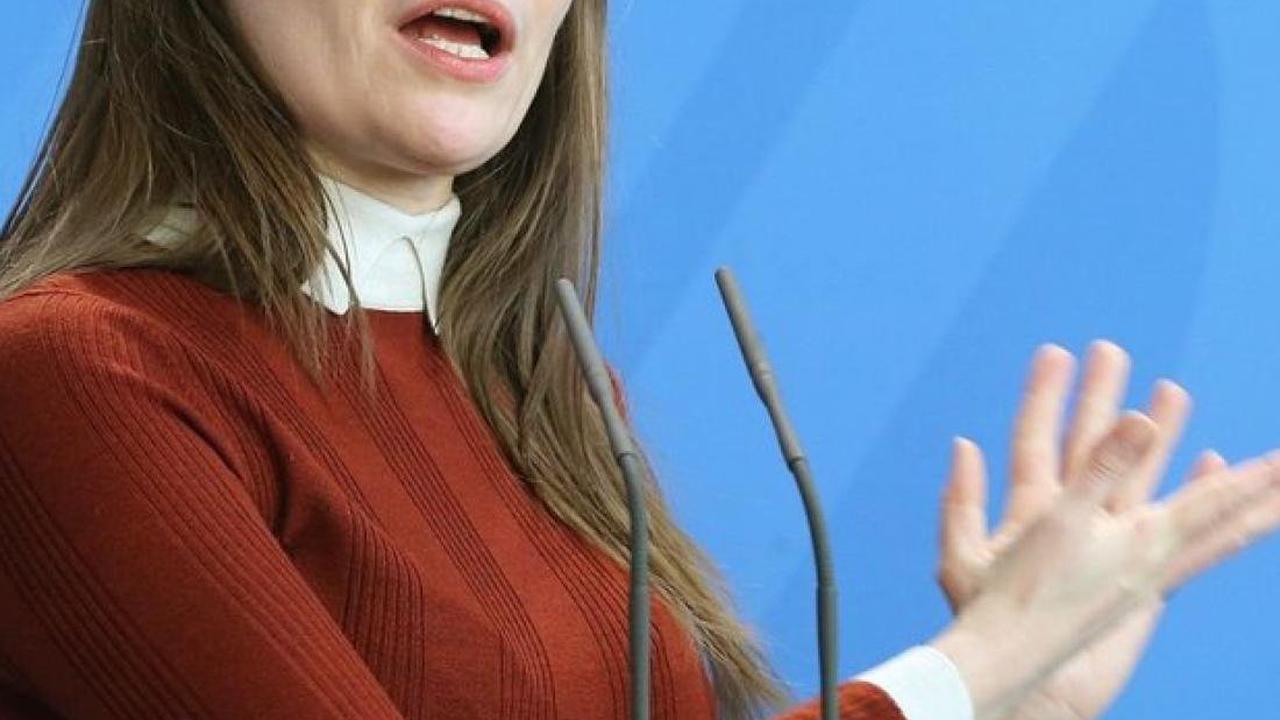 Wahlen : Parlamentswahl auf Island begonnen