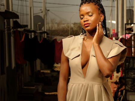 Ami Faku (born May 28 1993) is a South African musician performer and songwriter