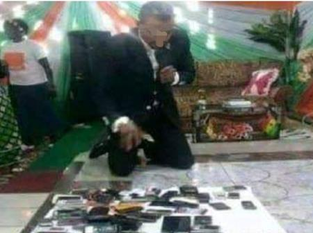 Detectives Looking For Githurai Pastor Who Colluded With Rogue Church Officials To Deceive Faithfuls