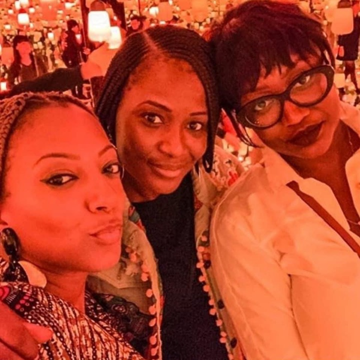 53914d089d5f01bf350c2554d2bb89a3?quality=uhq&resize=720 - Meet the Daughters of President Akufo-Addo from the oldest to the youngest (Photos)