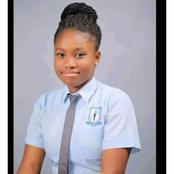 So sad: Burial of teenage girl who had best WAEC result in 2019 announced