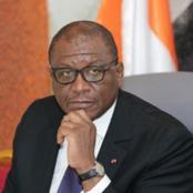 Législatives 2021: le premier ministre sort enfin de son silence et s'adresse aux ivoiriens