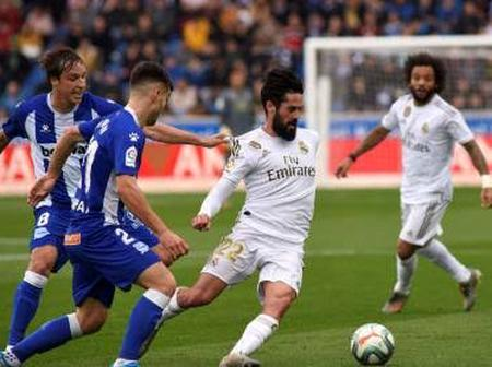 Real Madrid to let 5 players leave in bid to increase transfer budget