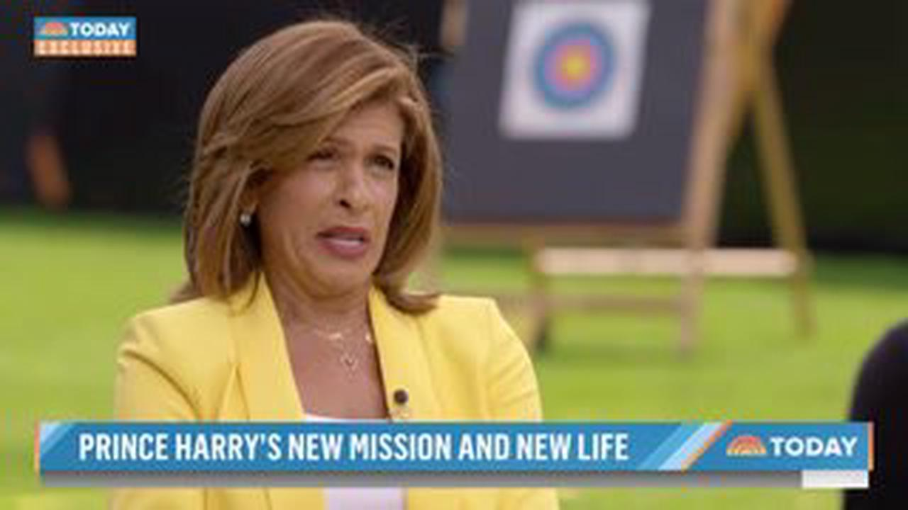 Is Meghan and Harry's Fairytale Marriage Ending Soon After Lili's Arrival?