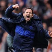 Frank Lampard Has Said Exactly What Chelsea Fans Will Love To Hear Ahead Of United Cracker