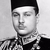 أخفاه بـ«10 آلاف جنيه».. حكايات لأول مرة عن «الابن المجهول» للملك فاروق.. لن تصدق جنسية أمه !