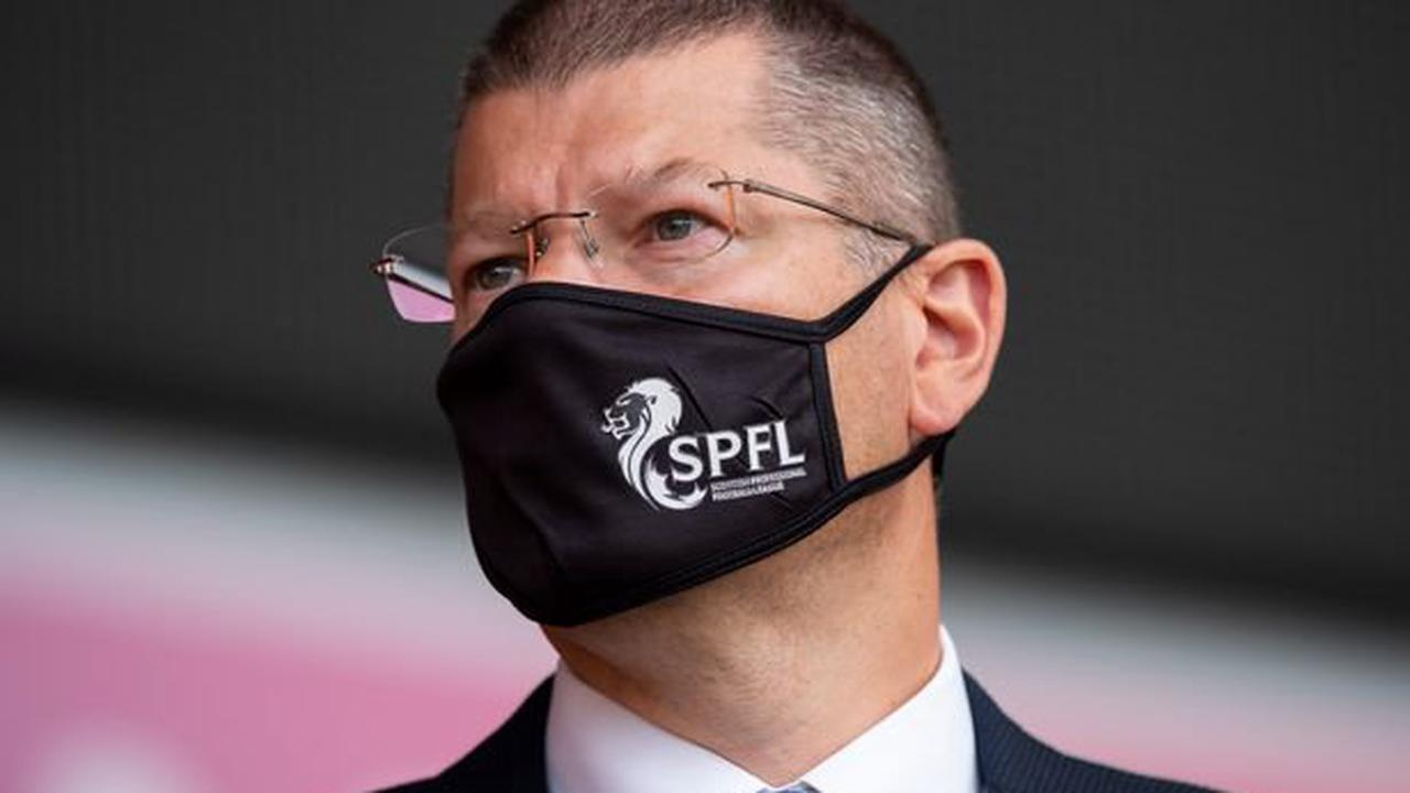 Barry Ferguson's rage as he blasts Neil Doncaster's SPFL for being every bit of a closed shop as shameful European Super League