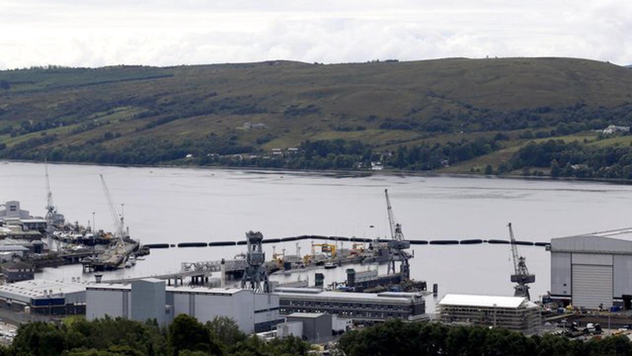 Plans to raise cap on Trident nuclear warhead stockpile may breach United Nations treaty