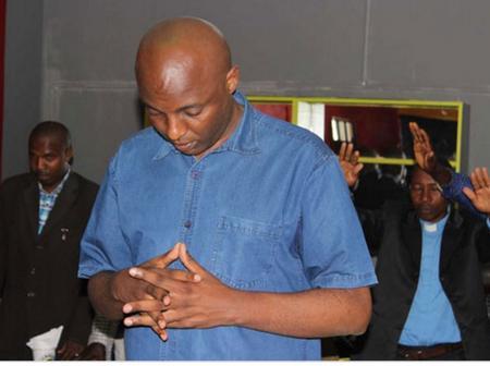 Meet The Most 'Poorest' Senator In Kenya (PHOTOS)