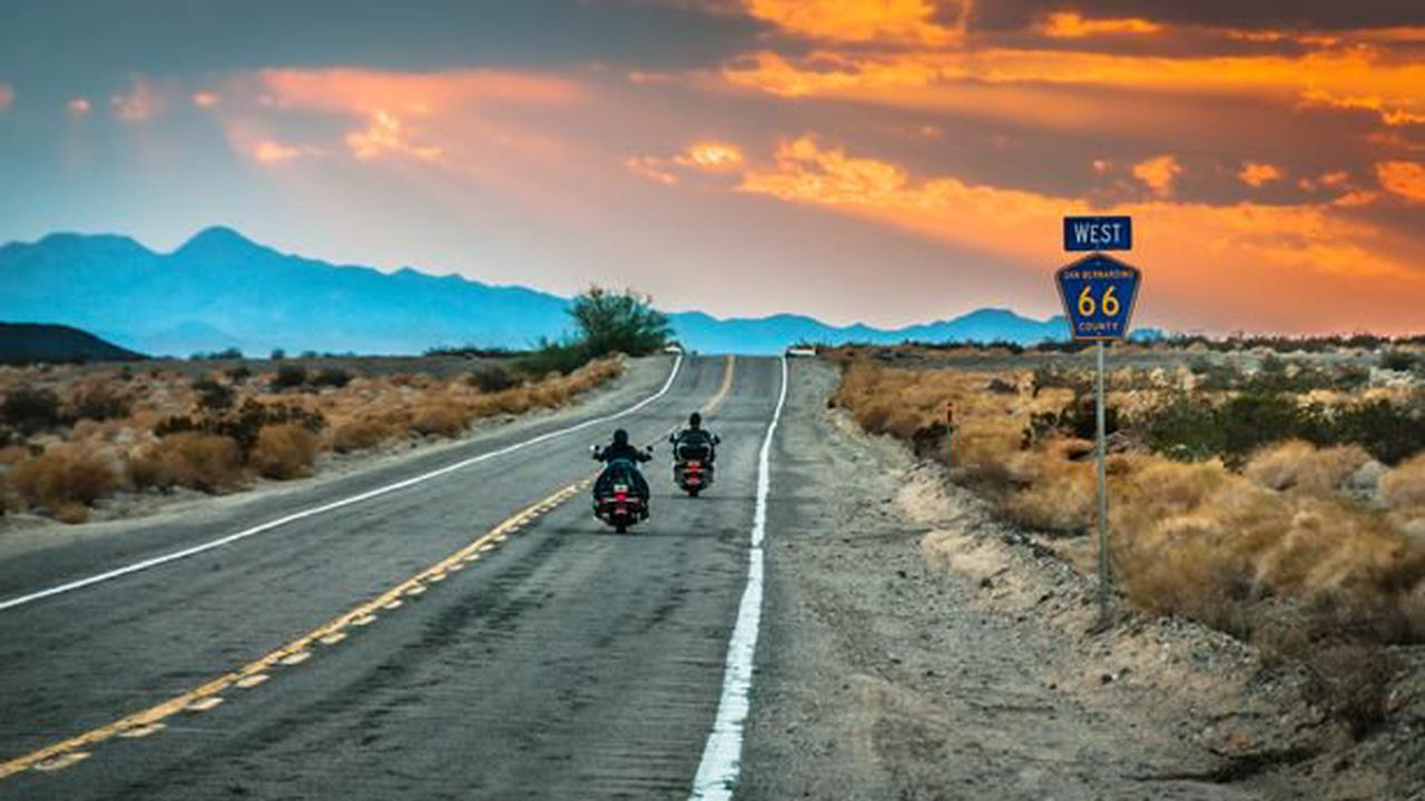 Classic USA holidays for the bucket list including New York, Orlando and Route 66