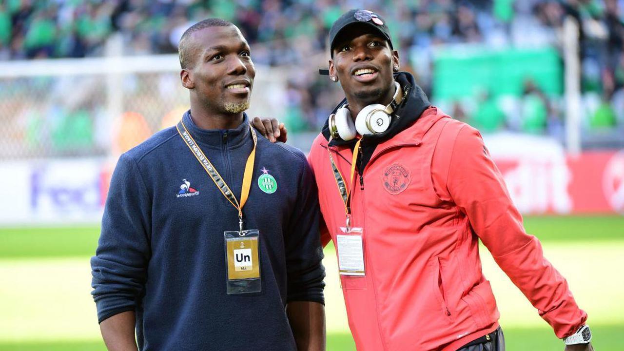 Sochaux : Florentin Pogba affiche son ambition et répond sur l'avenir de Paul, convoité par le PSG