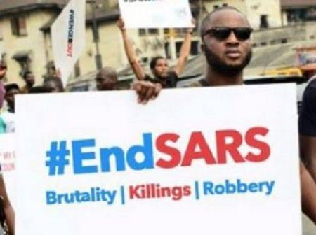 OPINION: #Endsars Protests: See The Lesson And The Mission.