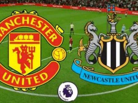 Manchester United's possible lineup against Newcastle United, plus team news.