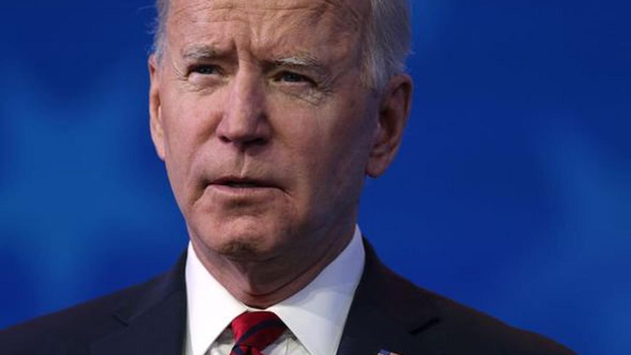 USA's new start under Biden and what next for the GOP, writes ANTHONY SCARAMUCCI