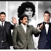 From Grass To Grace : Top Five Famous Footballers Who Went From Rags To Riches.