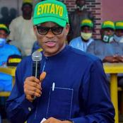 Politics: What Eyitayo Jegede needs to do to win the gubernatorial elections in 2024. (opinion)