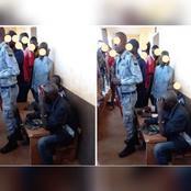 Législatives à Hiré : des microbes munis de machettes ont été neutralisés par la population