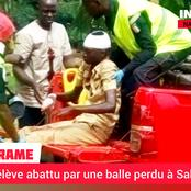 Drame/Sakassou: un élève prend accidentellement une balle perdue et succombe à ses blessures