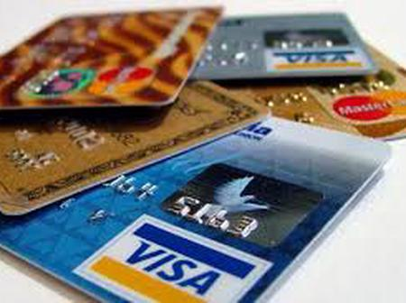 Disadvantage and advantages of having a credit card