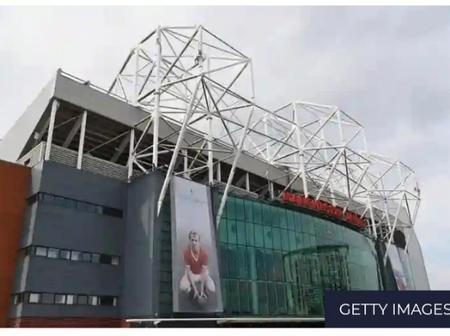 Cyber criminals attack Manchester United in a 'sophisticated' operation