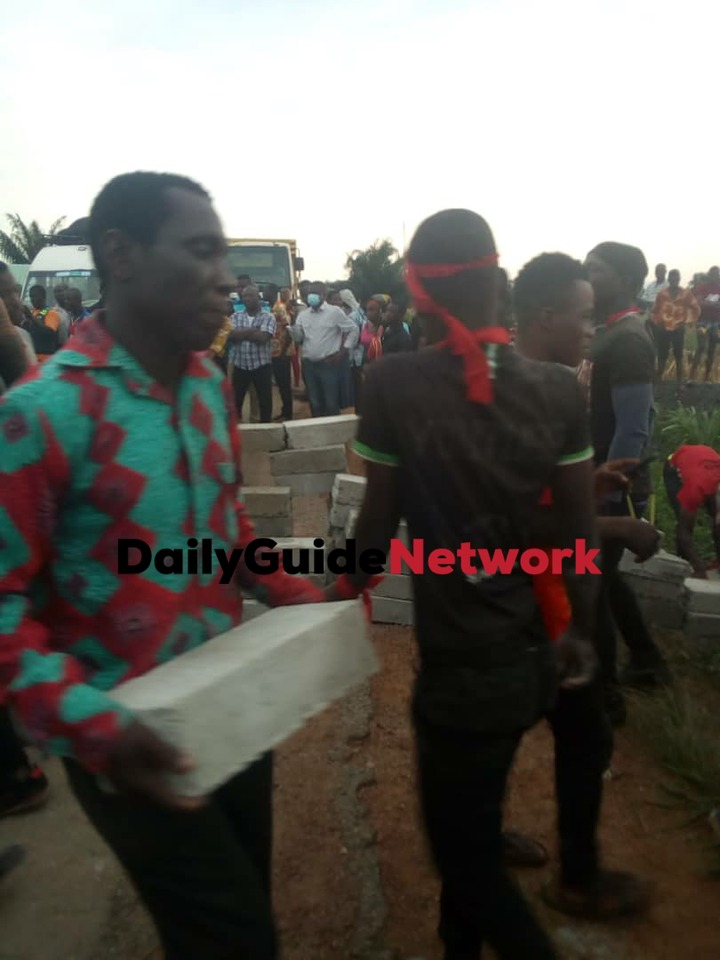 53db36011b0fb37acf76e83d134e89f8?quality=uhq&resize=720 - 30 Photos from Volta Region that shows how the Western Togoland group are disturbing (Photos)
