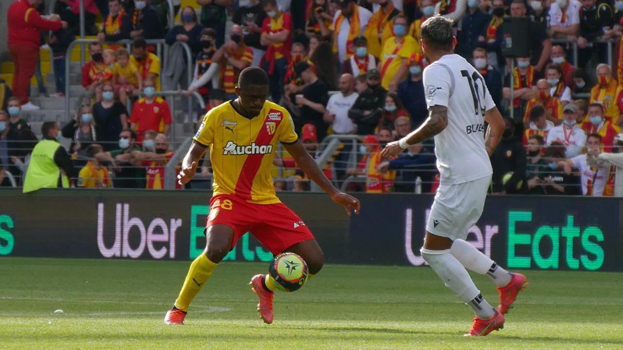 Luca Gotti (Udinese) : « La différence physique avec le RC Lens était évidente »