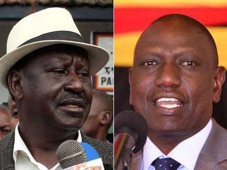 ODM Declares Their Stand Shortly After Ruto Issued His Statement on BBI