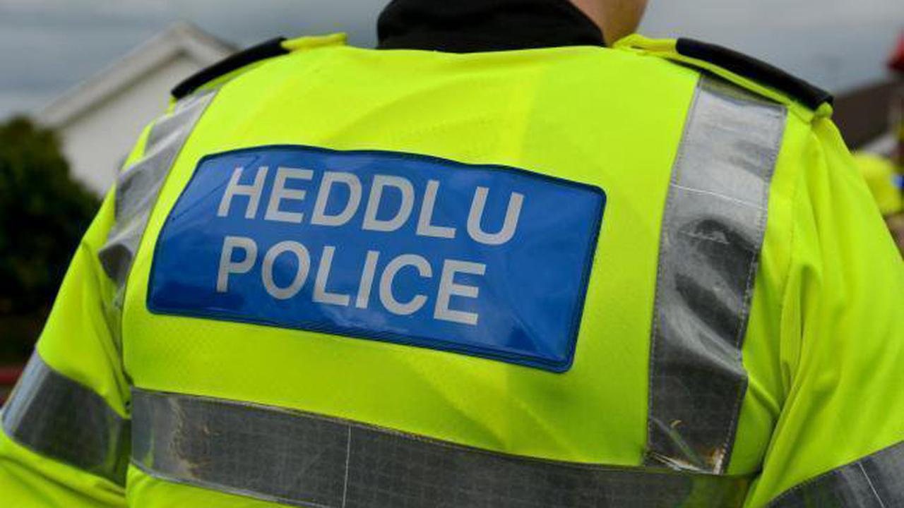 Horror as unoccupied car slides down hill and ploughs into Denbighshire festival-goers leaving woman seriously hurt