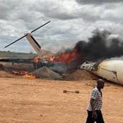 Renowned Billionaire and Politician Dies in a Plane Crash