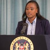 Kanze Dena Discloses More Details Revealing What President Joe Biden Promised Uhuru Kenyatta