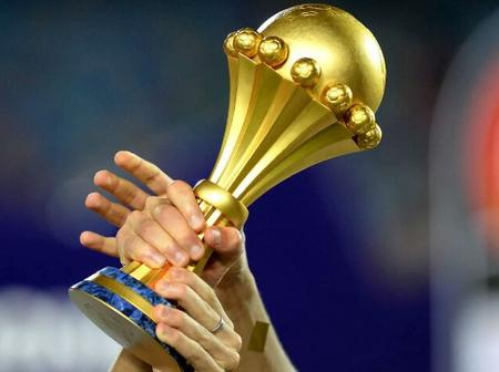 Some Countries Have Been Disqualified From African Cup Of Nation by CAF With The Following Reasons