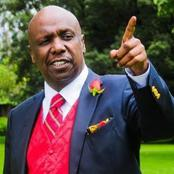 'Very Shameful' -Kenyans Call Out Baringo Church For This Corrupt Move Ahead Of Gideon Moi's Visit