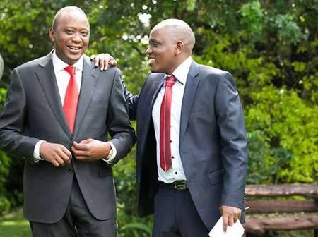 Raila Was Unaware of Oparanya Meeting with Ruto, Itumbi Says Jubilee is About to Axe Another Leader
