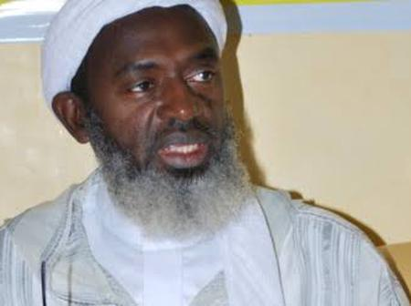 I Will Visit Kagara Over Abduction Of Students And School Workers': Sheikh Gumi