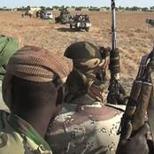 What Bandits Did To Nigerian Soldiers Generates Series of Reactions From Nigerians. (Details)