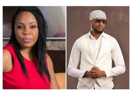 Nigerian Singer Loses His Twin Sister Two Days To Their Birthday