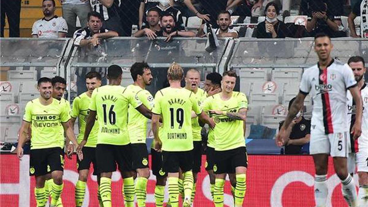 BVB siegt: Auch mit Rückkehrer Hummels Gegentor in Istanbul