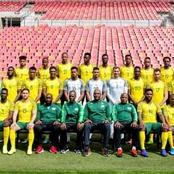 Ghana wants a neutral venue for Bafana Ghana wants a neutral venue for Bafana  match