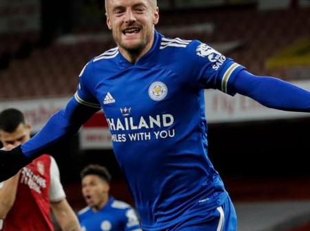 Leicester City Defeats Arsenal In Emirates Stadium