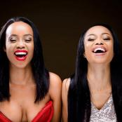 The Duma sisters left fans gobsmacked with their recent pictures looking all cute.