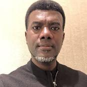 Money and women can separate even twins. No need to look too far, think of PSquare - Reno Omokri