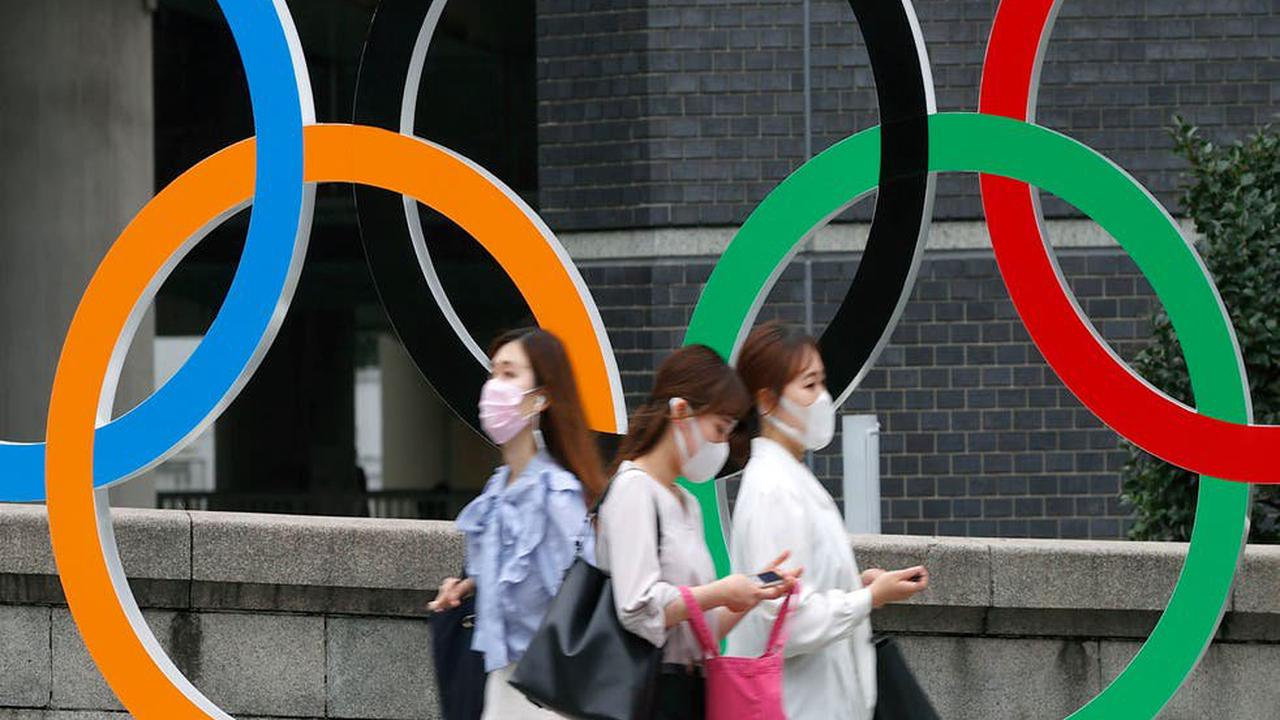 Spectators banned from Tokyo Olympic venues after state of emergency declared