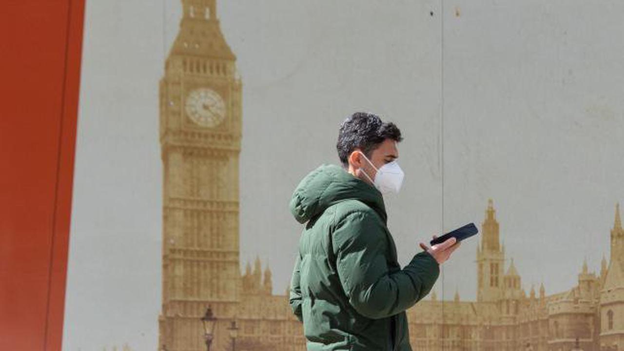 Falling coronavirus deaths give hope as ministers defend AstraZeneca jab