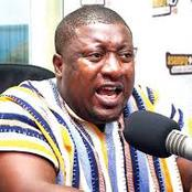 By This Letter, NDC has Conceded Mahama Got 47 Percent - Nana B Reveals And Causes  Stir