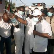 Depuis Anono, Assoa Adou révèle une visite d'Amadou Soumahoro à Gbagbo