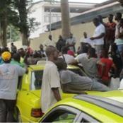 Drame à Cocody: une bagarre de syndicats de transporteurs fait deux morts