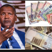 Checkout what will likely happen to the Naira, after Dangote starts selling refined crude oil to Nigeria