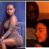 'I Can't Explain How Hurt I Am' Kenyan Actress Heartbroken After Stivo Introduced his 'Lover'